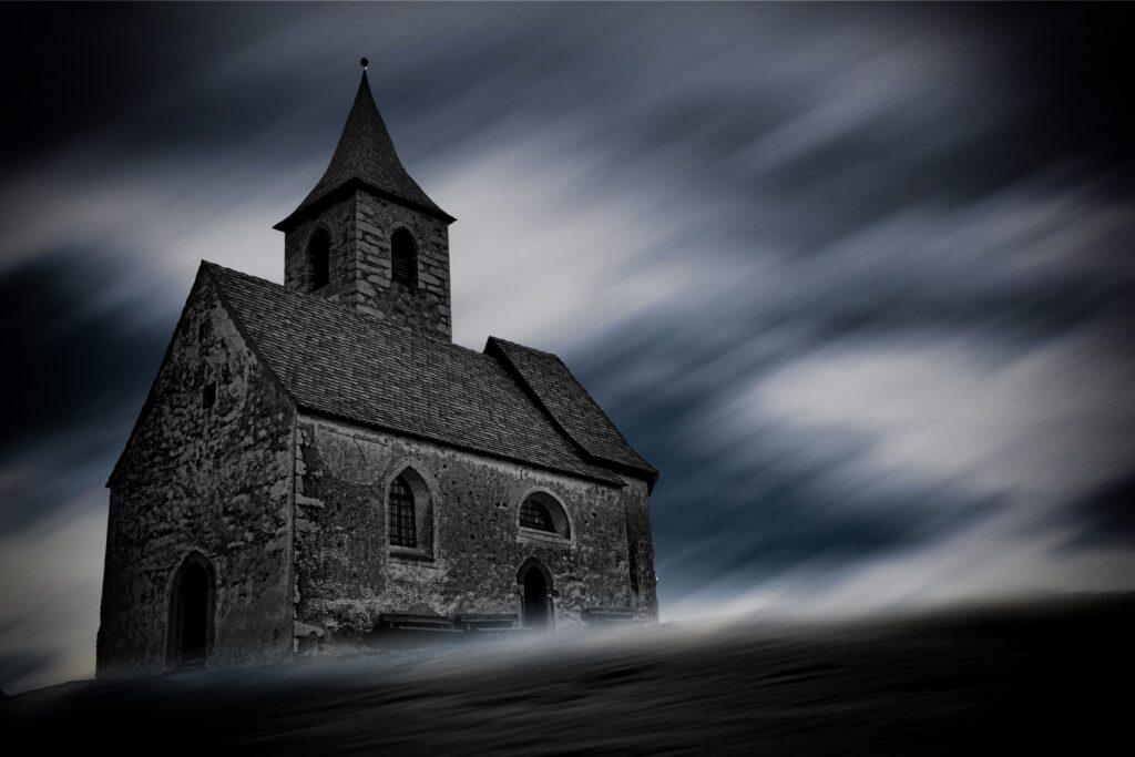 Chiesa montana di S. Andrea sul Renon