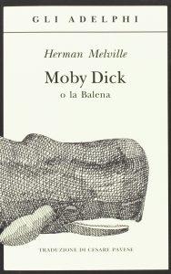 copertina moby dick